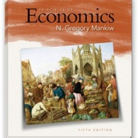 [Presentation] Principles of Economics by N. Gregory Mankiw