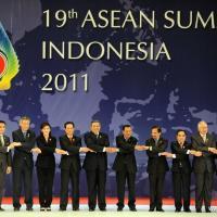 Peranan Indonesia Sebagai Pemimpin ASEAN