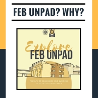 ECONOMIC RESEARCH PROJECT #2 :                      FEB UNPAD? WHY?