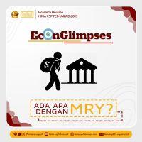 Economic of Crime : Ada Apa Dengan MRY ?
