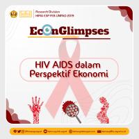 HIV AIDS dalam Perspektif Ekonomi