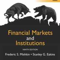 [E-Book] The Economics of Money, Banking, and Financial Markets By Frederic S. Mishkin