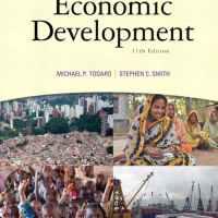 [E-Book] Economic Development by Michael P. Todaro and Stephen C. Smith